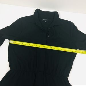 Banana Republic Dresses - Banana Republic Button Front Shirt Dress 10P